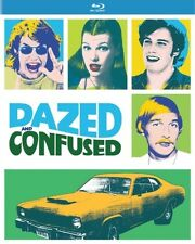 Dazed And Confused (2016, REGION A Blu-ray New)