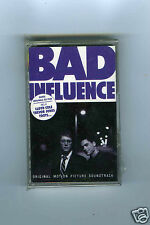 CASSETTE TAPE NEW BAD INFLUENCE LLOYD COLE TOOTS NEGRESSES VERTES