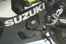 R&G Racing Engine Case Cover Kit to fit Suzuki GSXR 750 K4-K5 2004-2005