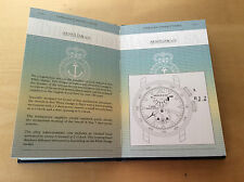New - ARNOLD & SON White Ensign Red Black - Instructions Manual - For Collectors