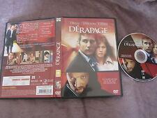 Dérapage de Mikael Håfström avec Clive Owen et Vincent Cassel, DVD, Thriller