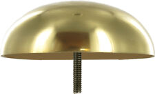 """Replacement Brass Mushroom Vent Top 6"""" x 4"""" Canal Narrowboat Boat Barge Yatch"""