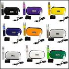 Double Starter Kit Vape-Pen-Vaporizer 1100mah Battery + Charger + Case