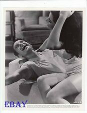 Cliff Robertson sexy busty babe VINTAGE Photo The Naked And The Dead