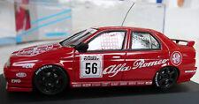 Alfa 1994 BTCC   G.Simoni   #56,  rot, 1:43, Minichamps- PMA,