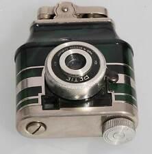Petie Spy Camera briquet très rare et collectable