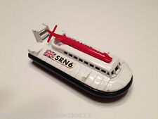 Matchbox Lesney England #72 Superfast 1972 SRN6 Hovercraft Model
