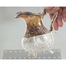 CLEAN YOUR SOLID SILVER TEAPOTS QUICKLY AND SAFELY