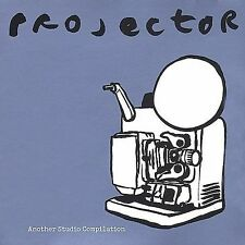 CD Projector - Various Artists NEW