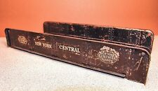MARX O SCALE NEW YORK CENTRAL RR GIRDER BRIDGE