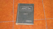 RAFFAELE CIMMINO COMPENDIO DI IGIENE III EDIZIONE VITTORIO IDELSON 1931