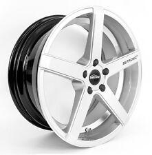Seitronic® RP6 Hyper Silver Alufelge 8,5x19 5x112 ET42 VW Golf VI GTi 1K