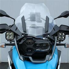 Baja Designs Squadron Sport LED Auxiliary Light Kit - 2013+ BMW R1200GS LC GSW