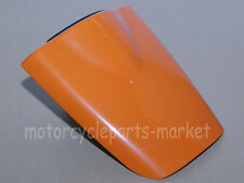 Orange Motorcycle Rear Seat Cover Cowl For Honda CBR 600 RR 600RR F5 03-06 04 05
