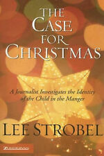 The Case for Christmas: A Journalist Investigates the Identity of the Child in t