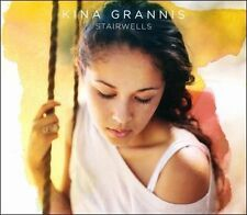 Stairwells 2011 by Kina Grannis Ex-library
