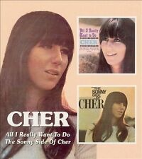 All I Really Want to Do/The Sonny Side of Cher [Beat Goes On] [Remaster]...
