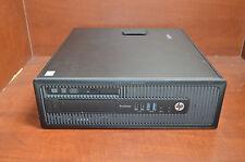 HP ProDesk 600 G1 Core i7-4790 3.6GHz QC 8GB 128GB SSD Win 8.1 SFF PC