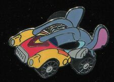 2016 Racers Cars Mystery Stitch Disney Pin