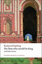 Oxford World's Classics: Man Who Would Be King and Other Stori (FREE 2DAY SHIP)