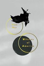 Witches of America by Alex Mar (2015 Hardcover)