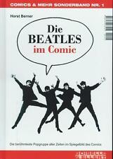 Die Beatles im Comic, Boiselle&Ellert