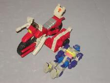 """G1 TRANSFORMER ACTION MASTER AXER COMPLETE LOT # 4 """"LOTS OF PICS/PROF:CLEANED"""""""