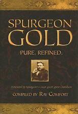 Spurgeon Gold by Charles Spurgeon