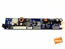 Goodmans gvledhd32dvd 32 POLLICI LED Tv Inverter Board lx-sp3l REV 1.0