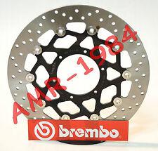DISCO FRENO ANTERIORE BREMBO HONDA CBR 600 1000 RR CB 1000 R CB 1300  78B40867