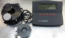ophir laserstar laser power meter with 1 & 10kw cw water cooled heads $10k list!