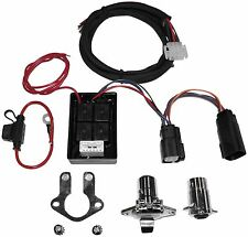 Khrome Werks 720582 5-Pin Connector Kit with Isolator Module