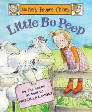 Little Bo Peep (Nursery Rhyme Crimes)