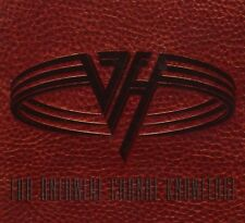Van Halen For Unlawful Carnal Knowledge CD NEW SEALED 1991