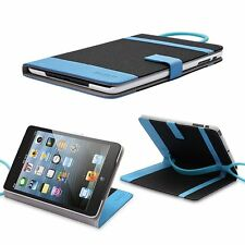 Smart Cover Stand Slim PU Leather Folio Magnetic Case For Apple iPad Wake/Sleep