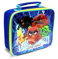 Angry Birds Movie Lunch Bag/Box | NEW FOR 2016
