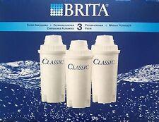"""Brita 20538 Filterkartuschen """"Classic"""", 3-er Pack"""