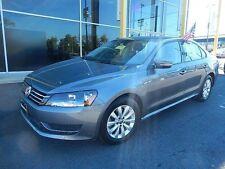 Volkswagen : Passat 1.8T S