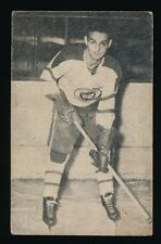 1952-53 St Lawrence Sales (QSHL) #41 LEON BOUCHARD (Quebec)