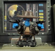 Hasbro Star Wars Fighter Pods Micro Heroes Cad Bane Bounty Hunter Toy Modell K22