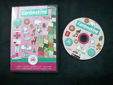 Complete Cardmaking Card CD Issue 51 4  Digi Craft Collections CHRISTMAS XMAS EC