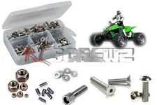 RC Screwz HPI029 HPI Racing Savage Quad Runner Stainless Steel Screw Kit