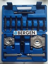 BERGEN Tools Bearing Separator & Assembley Kit NEW 6108
