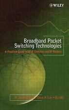 Broadband Packet Switching Technologies: A Practical Guide to ATM Swit-ExLibrary