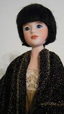 """""""Norma Davies:  Jazz Baby # 53/99"""", a used Wendy Lawton doll, 2004"""