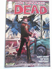 The Walking Dead #1 10th ann,#103 Variant#115, NY.,Tyrese,Governor Specia