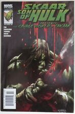 2004 SKAAR SON OF HULK PRESENTS   -   VG                    (INV9802)