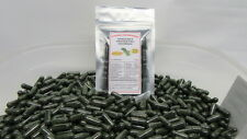 60 700mg Organic Spirulina (Blue Green Algae) Cracked cell Chlorella Capsules