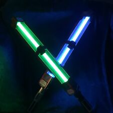 Star Wars Lightsabers Yoda & Luke Toys Job Lot Bundle Black Friday Sale