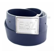 Emporio Armani EA7 cintura uomo mod.275524 blu